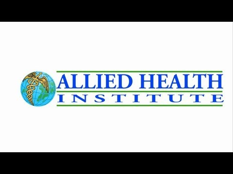 Allied Health Institute Associate of Science degree in Medical Assisting |alliedhealthinstitute.edu