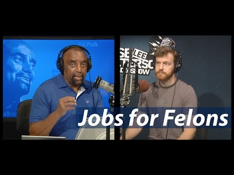 How to Find a Job and Succeed After a Felony Conviction (Hint: NOT #BantheBox)