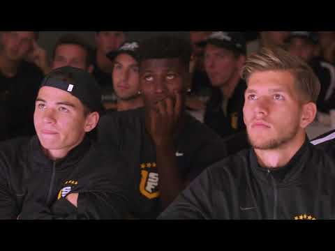 MSOC | NCAA College Cup Selection Show Watch Party