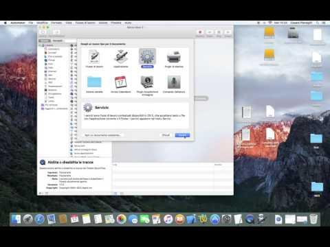 Convertire file PDF in PDF/A con OSX e Ghostscript