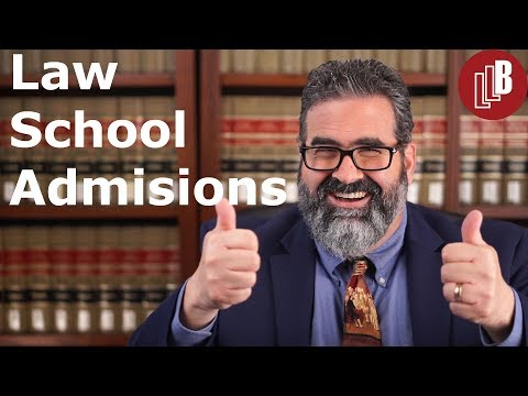 Law School Admissions