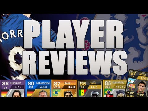 Fifa 12 Ultimate Team | My Player Review | IF Berbatov | Ep.1