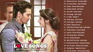 Romantic Hindi Love Songs 2020 💖 Indian Heart Touching Songs // Latest Bollywood Love Songs 2020 💖
