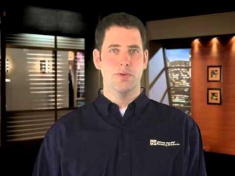 HardiePanel Vertical Siding Install Video