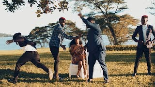 Semyekozo  - Eddy Kenzo[Official video]