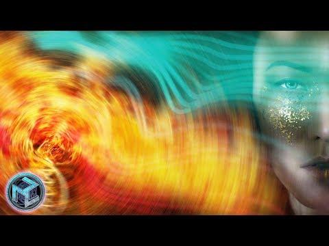 SHAMANIC JOURNEY MUSIC 4 ♅THETA Binaural Beats Meditation |Shamanic Music for Meditation| Dreamscape