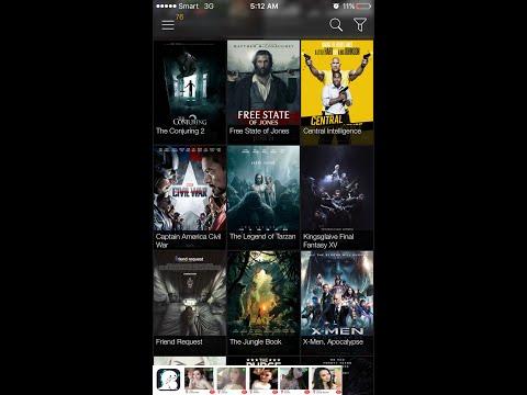 iOSEmus: Get/Install New Movie Box iOS 10/9.3.5 (No jailbreak) Without Cydia on iPhone iPad iPod