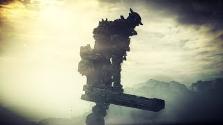 SPEEDRUN!! | Shadow Of The Colossus (PS4 Remake) Part 9 (Time Trial Mode)