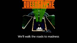 Queensryche - Roads To Madness (Lyrics)