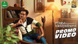 7UP Madras Gig - Season 2 - Romba Kadupethura Song Promo | Sean Roldan