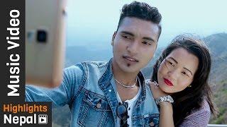 Timro Jivan - New Nepali Adhunik Pop Song 2017/2074 | Rakshak Rai | Suren, Basanta, Unisha, Aastha