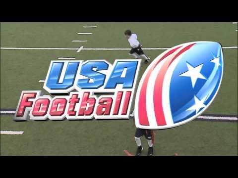 Football Resources | Flag Football | Pulling the Flag | U6 | USA Football