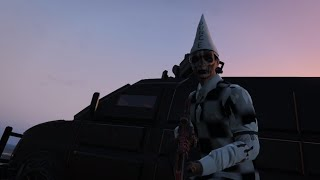 Sum Slight | GTA 5 Online
