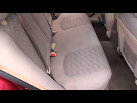 Shampooing and Detailing The Interior of a Chevy Malibu (Carpet and Car Seat Extraction)
