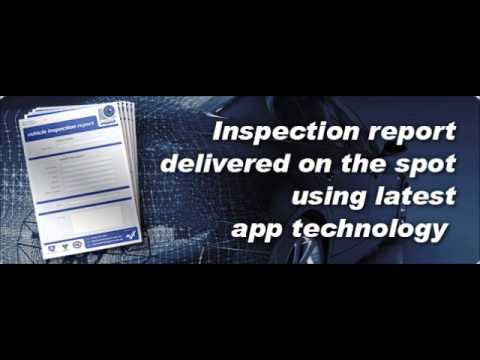 Exactly what must you do if your vehicle fails a Vehicle Inspection?