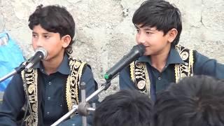 Talented boys of seraiki Singer irshad shahzad lashari plzz watch this video