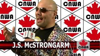 Fantastic Pro Wrestling !!  Bout 4, Part 1