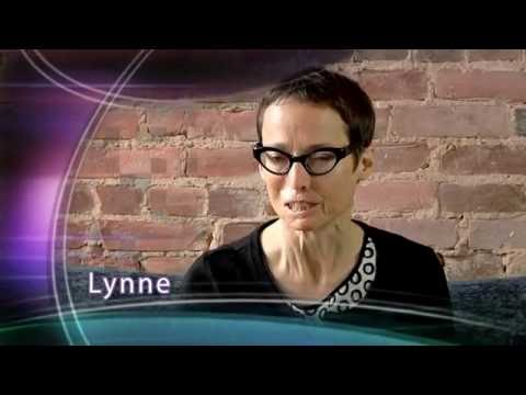 The Faces & Facts of Disability: Lynne's Story