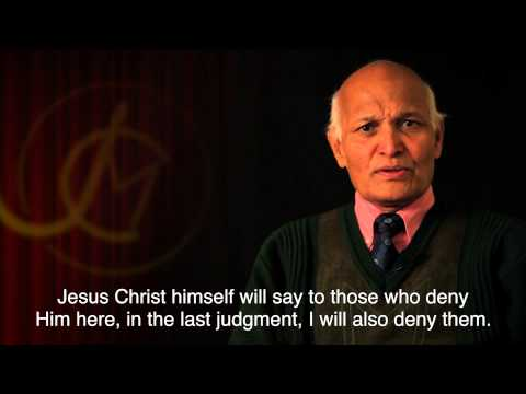 What happens if we don´t accept Jesus as Savior?