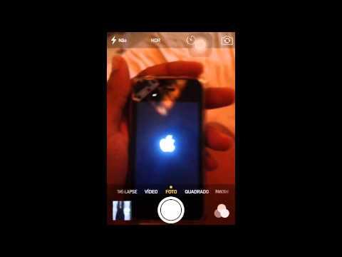 Como apagar os aplicativos nativos do iPhone/ipad/ipod