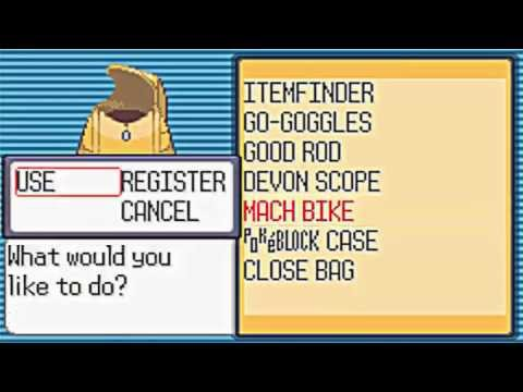 Where to capture-catch Pinsir In Pokemon Emerald, Ruby, Sapphire