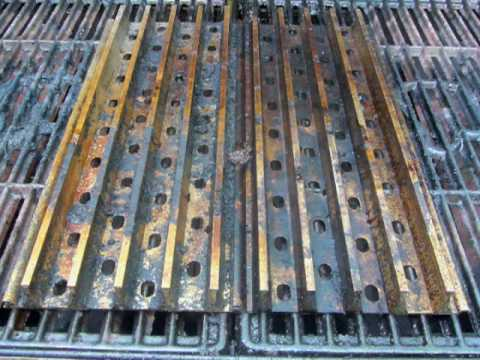 Care and Cleaning of Hard Anodized GrillGrates