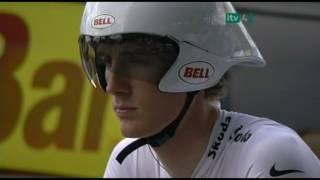 Cycling Tour de France 2010 Part 8
