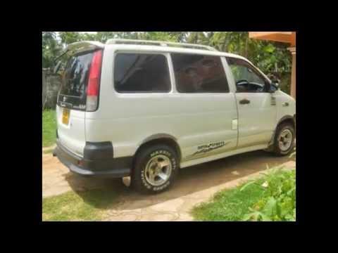 Toyota Townace NOAH van for sale in Srilanka (www.ADSking.lk)