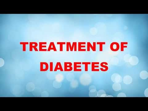Treating|Treatments Of Type 1|Type 2 Diabetes Insipidus Naturally
