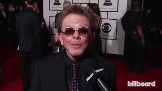Download Paul Williams on the GRAMMYs Red Carpet 2014 Video