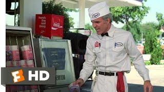 The Jerk (7/10) Movie CLIP - He Hates These Cans! (1979) HD