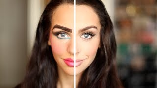 Makeup MISTAKES to AVOID! +13 Tips for a Flawless Face