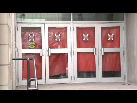 Asbestos forces closure of a Toronto Catholic school