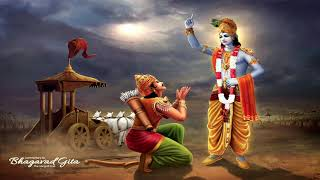 Sri krishna speech ( Geethai upadesam Full part in Tamil