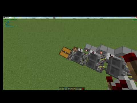 How to make a auto brewer for hcf.