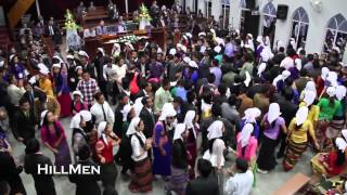 North East India PYD General Conference 2014