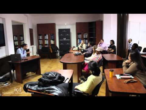 MA Program in International Relations and Cultural Diplomacy