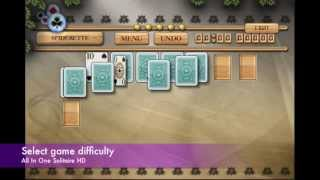 How To Play Spiderette Solitaire - Pandora's Solitaire Collection (Download new version)