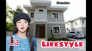 Download Itzy Lia Lifestyle   Age   Height   Facts   Profile   Biography by FK creation Video