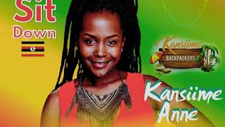 Sit down! A reggae tune by the ninja. Kansiime Anne