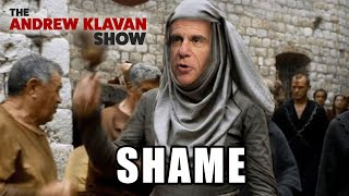 Horowitz Covers Dems and Media in Shame | The Andrew Klavan Show Ep. 816