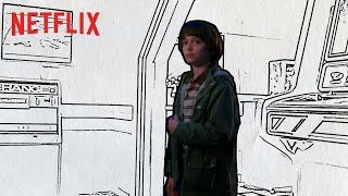 Stranger Things 2   This is Music    Netflix