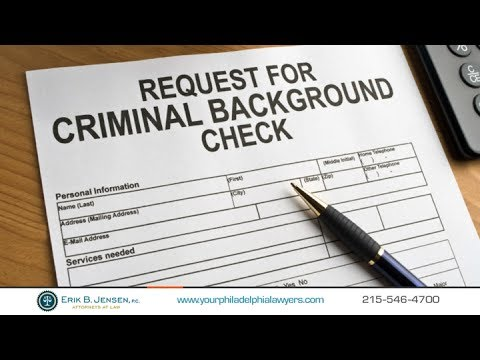 How to clear your criminal record with the Accelerated Rehabilitative Disposition (ARD) Program