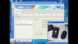 How To Flash Samsung Galaxy Note II { GT-N7100 } 2017 - PakVim net