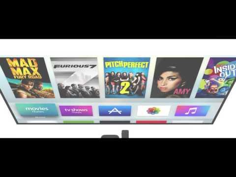 Holiday Gift Idea: Apple TV