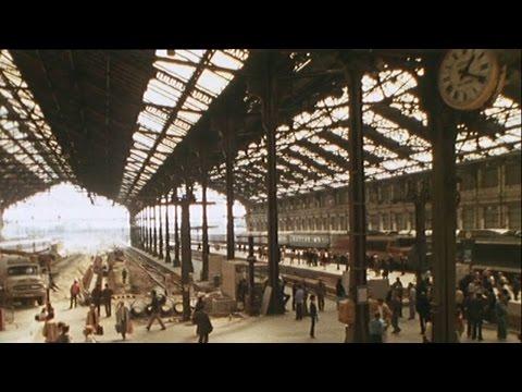 Rétro | La gare de Lyon en 1980