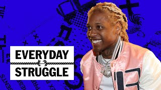 Lil Durk Talks 'Just Cause Y'all Waited 2,' Collab LP w/ Metro Boomin & More | Everyday Struggle