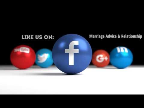 Marriage & Relationships | Facebook Page