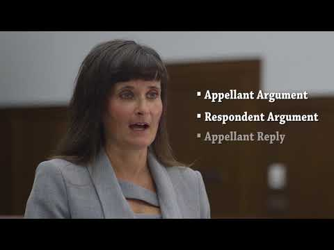 What to Expect in an Appeal Hearing