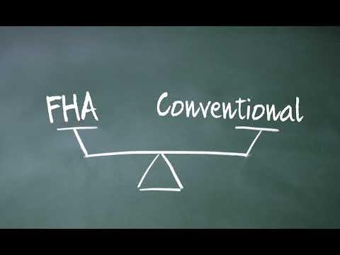 FHA vs Conventional, How Do I Decide?